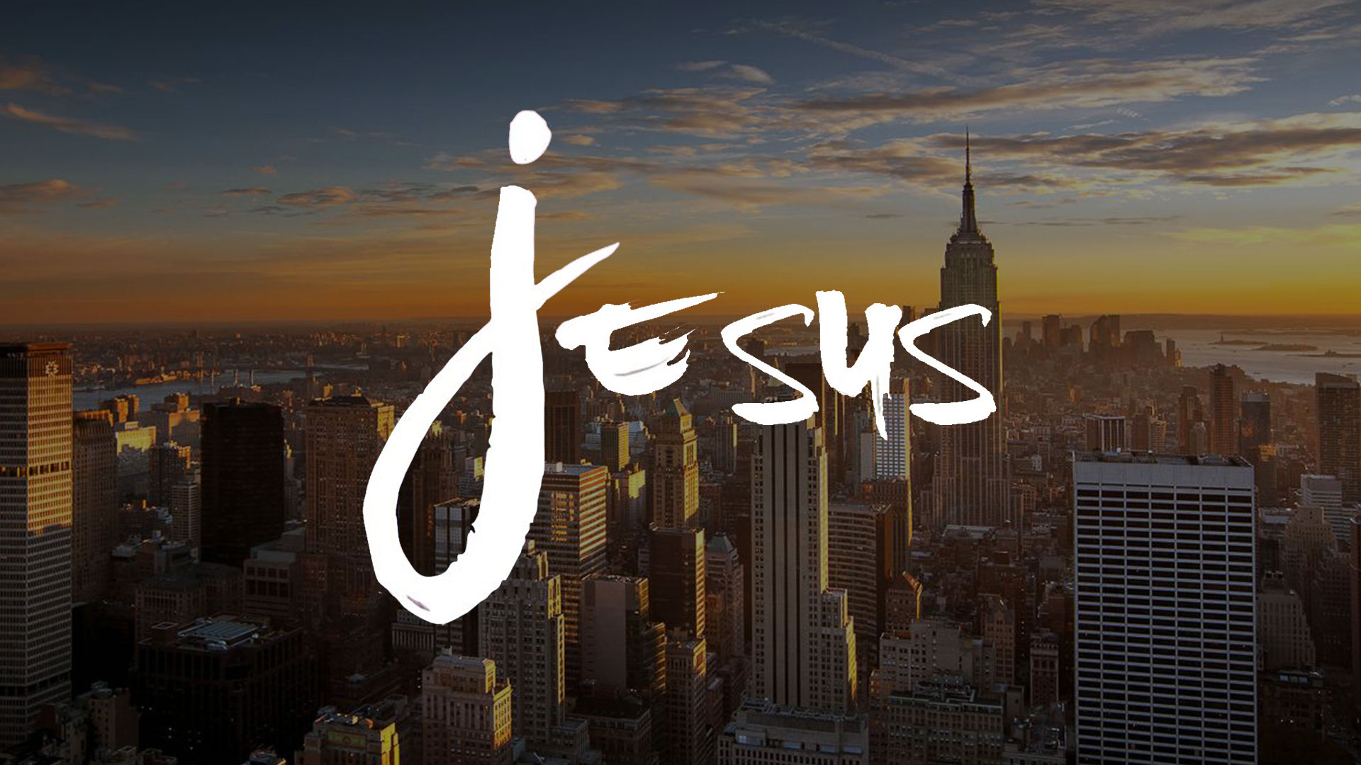 Jesus NYC